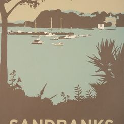Sandbanks and Brownsea Island
